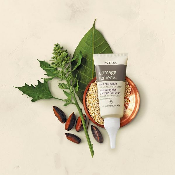 Say goodbye to split ends with new #DamageRemedy Split End Repair  Click here to find out where to pick yours up today
