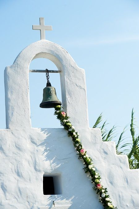 Thinking of having a Greek wedding? Follow our blog on www.bluetravelstories.com for some inspiration!