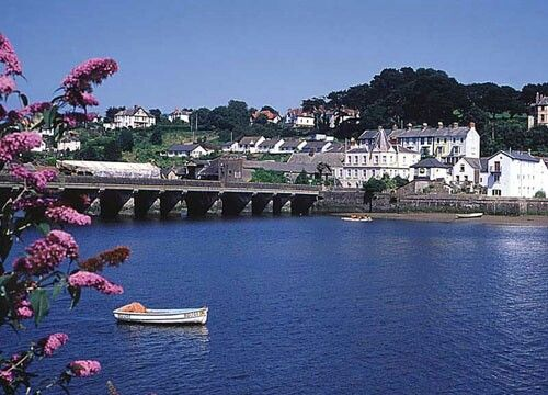 Bideford, Devon