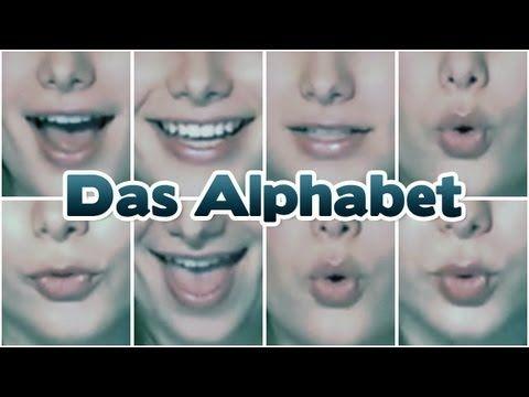 ▶ Learn German - Episode 1: German Pronounciation - YouTube