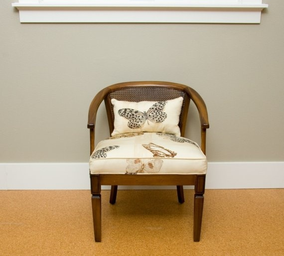 21 Best To Fix Ugly Brown Couch Images On Pinterest: Best 25+ Barrel Chair Ideas On Pinterest