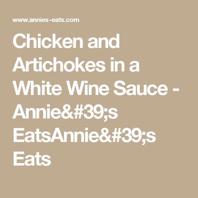 17 Best ideas about White Wine Chicken on Pinterest   Wine ...