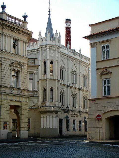 Litoměřice, Czech Republic