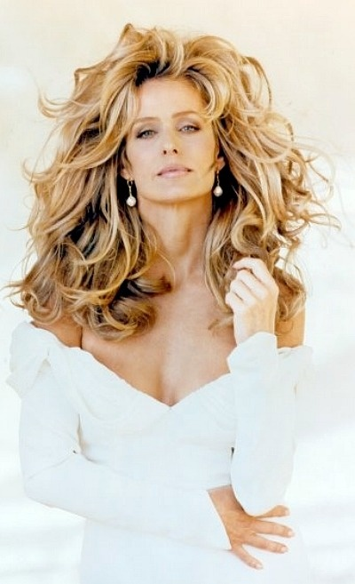 farrah fawcett hair styles best 25 disco hairstyles ideas on disco hair 3211