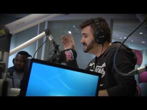 Talk Radio 702 #702Unplugged-MiCasa ft Jimmy Nevis