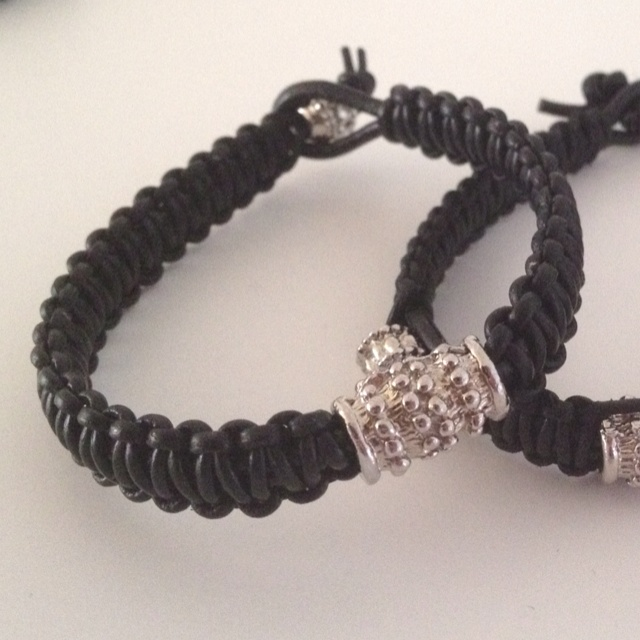 More bracelets by Margret Lind ;)
