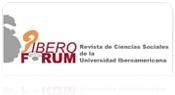 Iberóforum. Revista de Ciencias Sociales de la Universidad Iberoamericana (DCSyP/UIA - Universidad Iberoamericana, Ciudad de México)