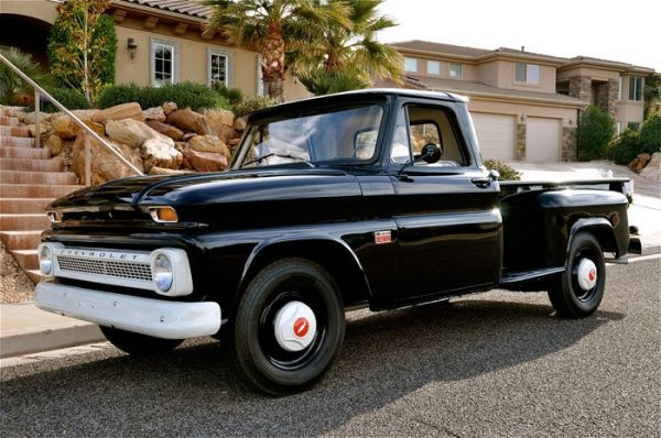 1960 1966 chevy truck for sale autos post. Black Bedroom Furniture Sets. Home Design Ideas