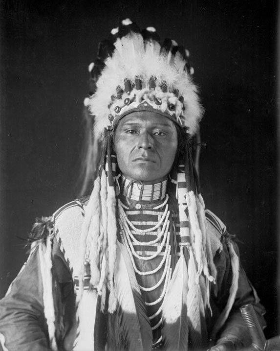 Blanket of the Sun, Nez Perce