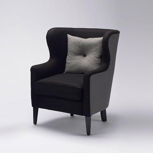 Benito Winter Chair
