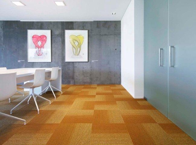 Modern design- De Kantoorinrichter voor uw tapijtontwerp!