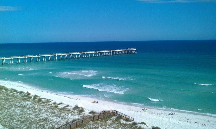 Navarre Beach Florida... Paradise!