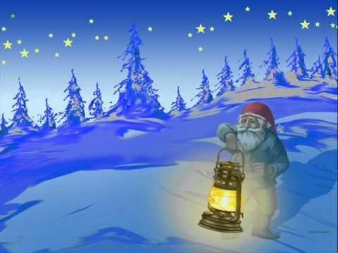 Joululaulu-Tip Tap, tonttujen jouluyö - YouTube