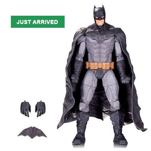Buy DC Comics Designer Series: Batman Action Figure by Lee Bermejofor R689.00