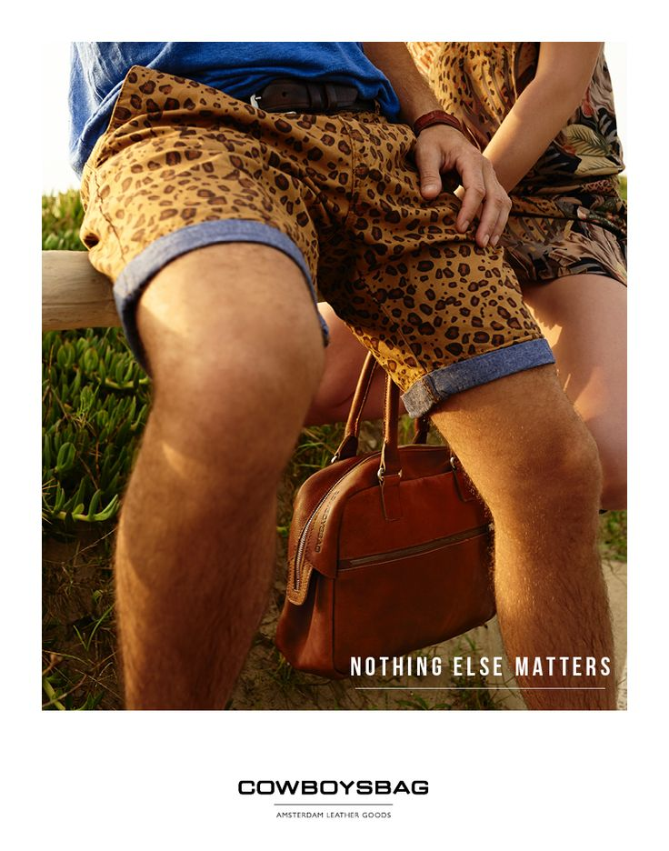 Cowboysbag | Nothing else matters - Spring Summer 2015, Bag Lisburn 1606