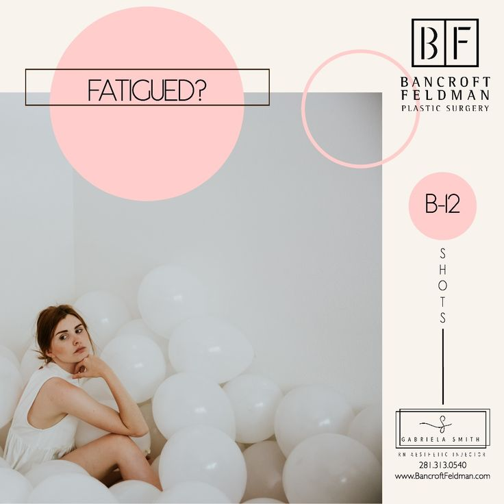 Vitamin B-12 Injections are now available when you come in for an aesthetic appointment, Put the pep back in. your step! www.bancroftfeldman.com #TensageStemCell #beauty #skincare #gloskinbeauty #biopelle #Tensage #botox #fillers #antiaging #injectables #bancroftfeldman #gabrielasmithrn #gabrielasmithrninjector #sugarland #sweetwatercountryclub #fortbendfocus #antiaging