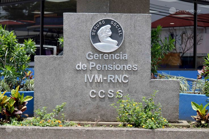 Régimen de IVM paga pensiones incluso a personas de más de 60 años