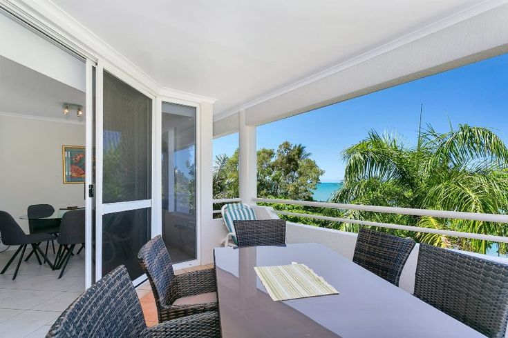 Book on TripAdvisor in Trinity Beach - 1 Review, 2 bedrooms and 2 bathrooms for $980 per week.
