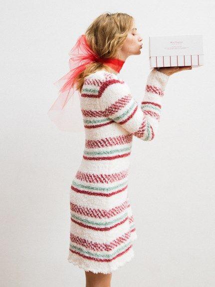 彼女へのクリスマスプレゼントに喜ばれるgelato pique (ジェラートピケのおすすめルームウェア