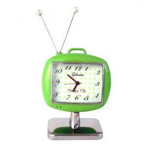 [MINI CLOCK]TV시계