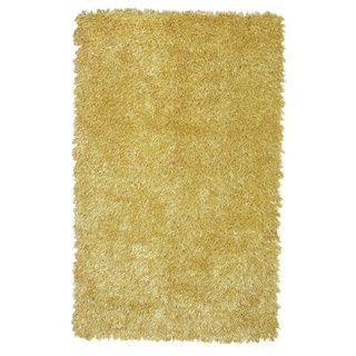 Christopher Knight Home Soleil Canary Yellow Area Rug 5