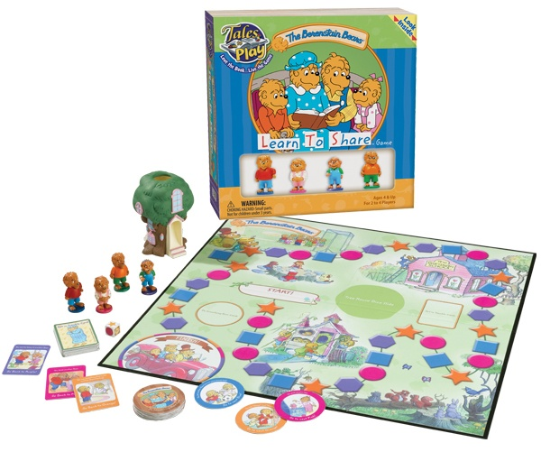 board game, cheaper at Target.  So ready for Virginia to be old enough to play board games. I think this would be a good starter.