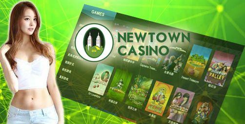 NTC33 / Newtown 2020 FREE Download [ Android Apk u0026 iOS ]   Casino, Newtown, Best online casino