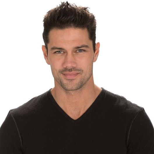 Ryan Paevey as Nathan West | General Hospital