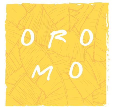 Oromo - Coffee