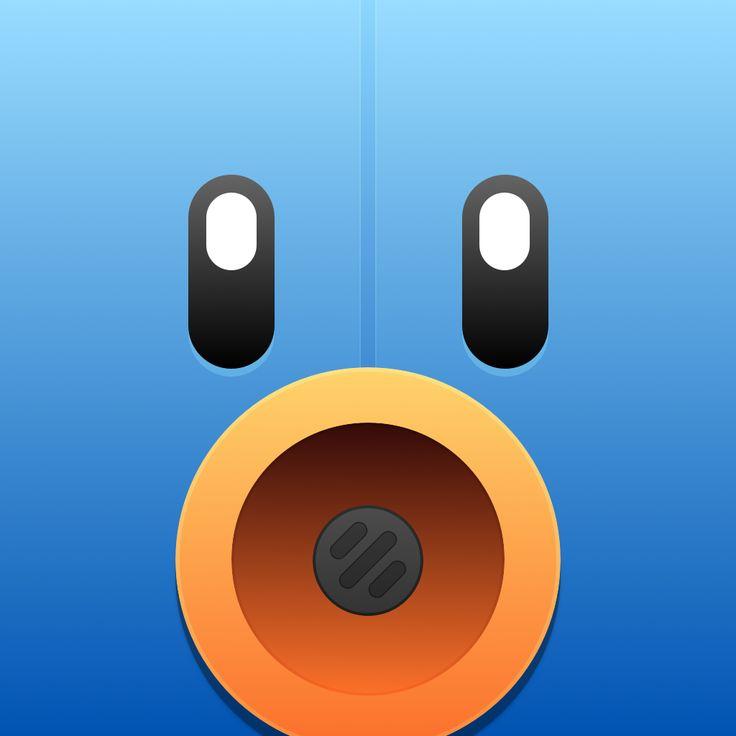Tweetbot app icon