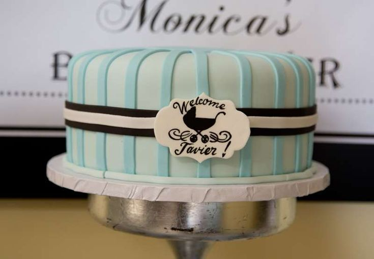 Boy Baby Shower Baby Shower Party Ideas | Photo 1 of 39 | Catch My Party