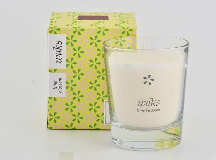 waks anti-tobacco lime blossom