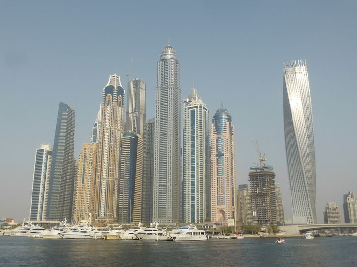 Princess Tower set the precedent for all-residential towers, both in Dubai and around the world