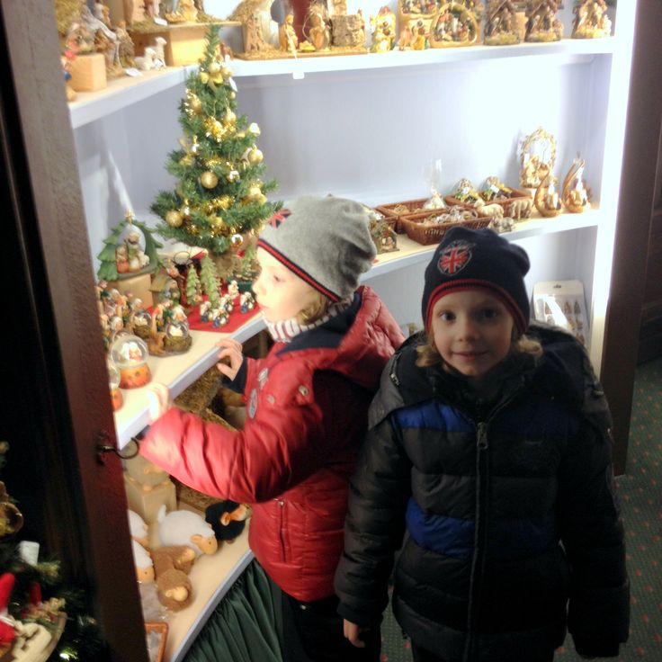 MUSEUM OF CHRISTMAS ROTHERNBURG o.d.T.