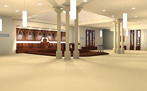 Pracownie Architektury i Konserwacji Zabytków - architektura, projektowanie wnętrz, konserwacja zabytków
