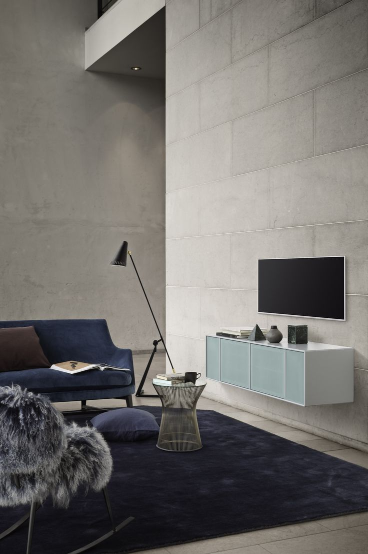 SOUND SECTION 3 – TV and HiFi cabinet.