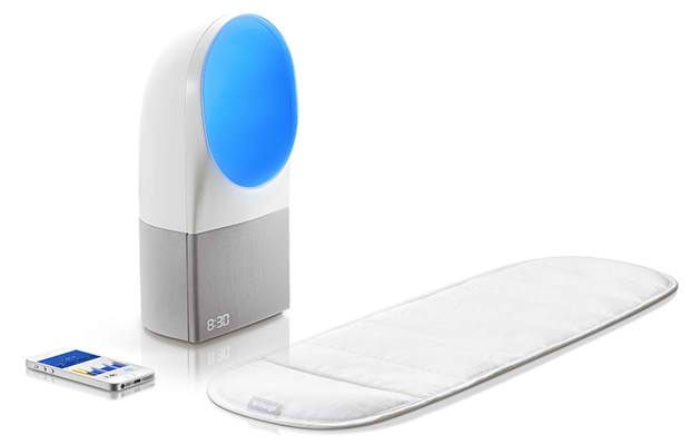 Sleep Better With These Cool New Gadgets -- .. Withings Aura Sleep Better Gadget .., Don't forget to Visit livegreatquotes.com for daily dose of motivational quotes! Be sure to LIKE us on Facebook and Follow us on Twitter @LiveGreatQuotes :)