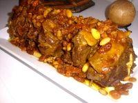 recette Mrouzia (plat de aid kbir) : Recette marocaine, Cuisine Femme Zoom, recettes de cuisine ...