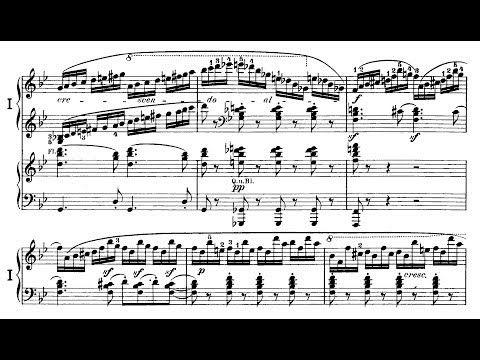 Mendelssohn: Piano Concerto No 1 in G Minor, Op 25