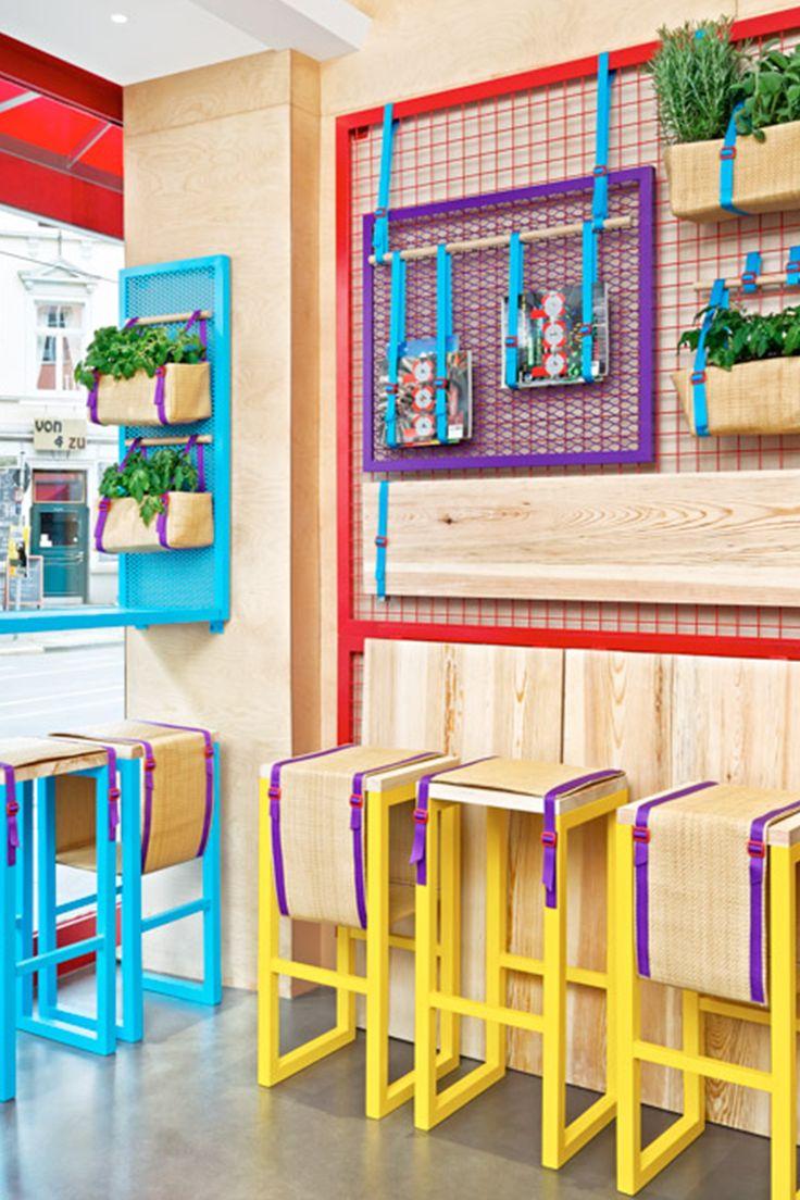 Interior Design For Restaurants Architecture Spaces And Design Online Course By Masquespacio Domestika Minimalist Home Decor Restaurant Architecture Interior Design