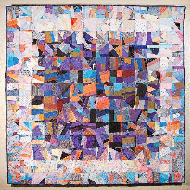 2608 best Modern Quilts images on Pinterest   Quilt block patterns ... : modern designer quilts - Adamdwight.com