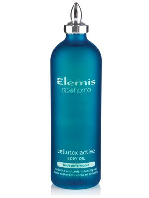 Elemis spa@home cellutox active body oil - beautiful!