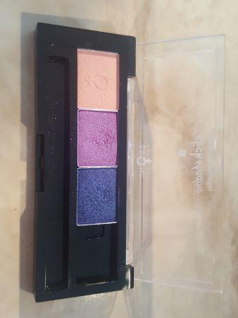 Bronx Color discovery!  #makeup #beauty #blog #eyeshadow