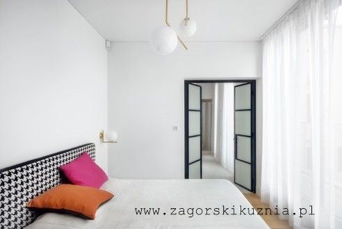 door made by www.zagorskikuznia.pl