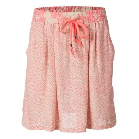 Lollys Laundry Nederdel, Nastacia, Sand/Pink #superlovelove