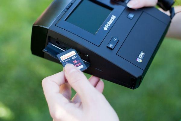 Polaroid Z340 Instant Camera - The Photojojo Store!: Idea, Digital Instant, Polaroid Camera, Instant Camera, Z340 Digital, Cameras