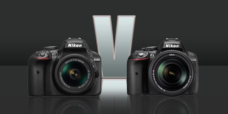 #bestoftheday #FF This Nikon camera review compares the D3400 and D5300, two popular Nikon models that will be at the forefront of camera buyers' mind as the season for giving comes into focus. Late November is naturally a peak time for DSLR sales, and deals and offers on models new and old can make for a...