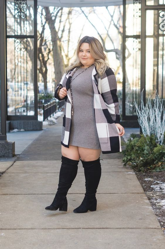 51 Plus Size Outfits Trending Now
