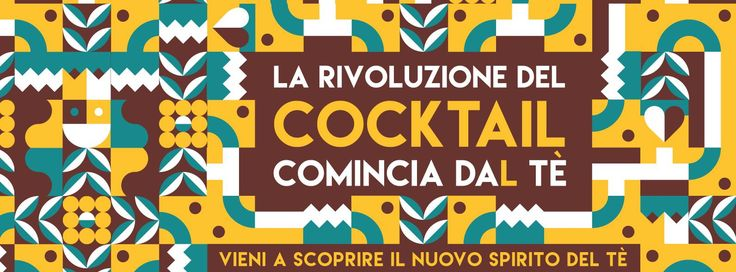 TeaPiù Day – Drink and Food, Swing and Street art |
