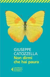 """la nostra Libreria: Libro: """"Non dirmi che hai paura"""" di Giuseppe Catoz..."""